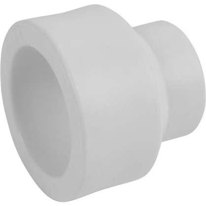 Муфта переходная d 32x20 мм полипропилен
