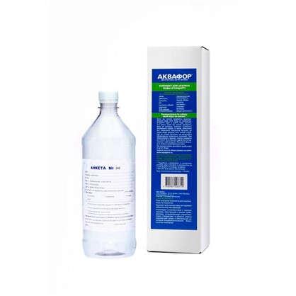 Набор для тестирования воды Аквафор