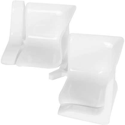 Набор комплектующих для бордюра на ванну