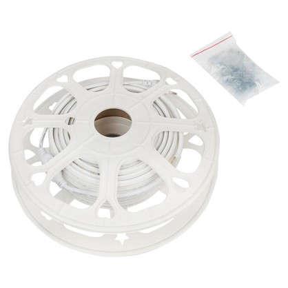 Набор светодиодной ленты 10-57 15 м 60 LED на м2 степень защиты IP44 свет теплый белый