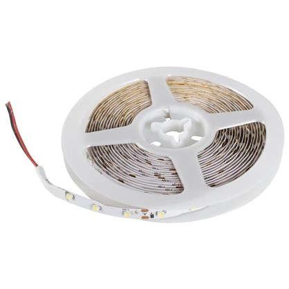 Набор светодиодной ленты 5 м 4.8Вт/60LED/м свет холодный белый IP67