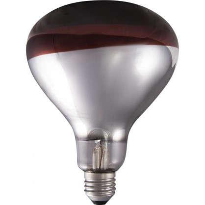 Нагревательный элемент инфракрасной зеркальной лампы (ИКЗК) R125 E27 250 Вт 230 В