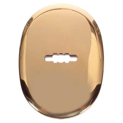 Накладка цилиндровая Apecs DP-S-10-G цвет золотой