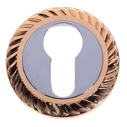 Накладка-фиксатор для дверей Palladium D 3 ET цвет глянцевое золото