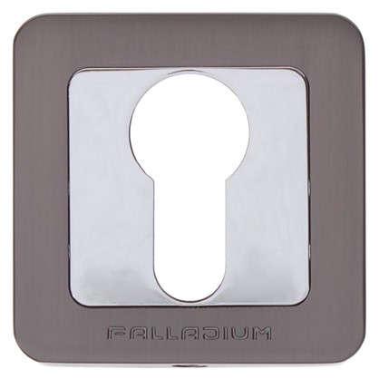 Накладка-фиксатор для дверей Palladium E ET цвет графит