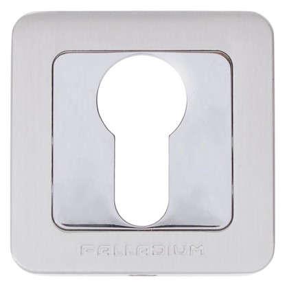 Накладка-фиксатор для дверей Palladium E ET цвет палладий