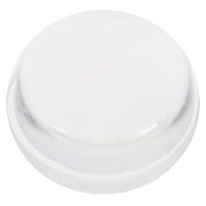 Накладки антиударные Standers 13 мм ПВХ цвет прозрачный 20 шт.