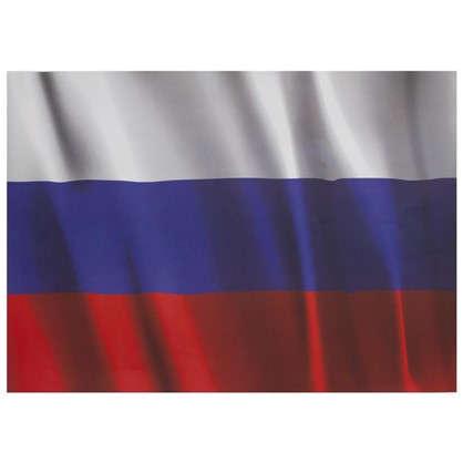 Наклейка Флаг РФ Декоретто L