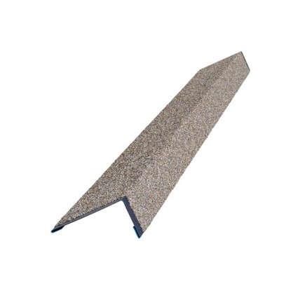 Наличник оконный HAUBERK песчаный