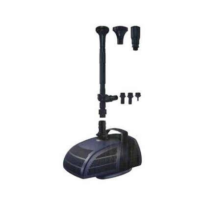 Насос для фонтана 750 л/ч PF750 с насадкой