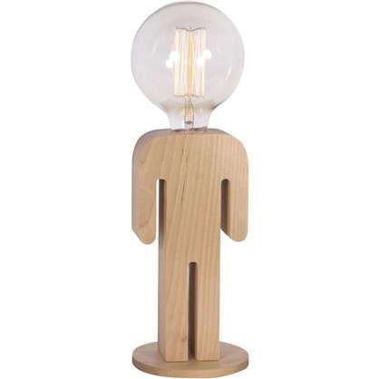 Настольная лампа Лампик 1хЕ27х60 Вт