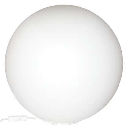 Настольная лампа Магия 1xЕ27x60 Вт стекло 30 см