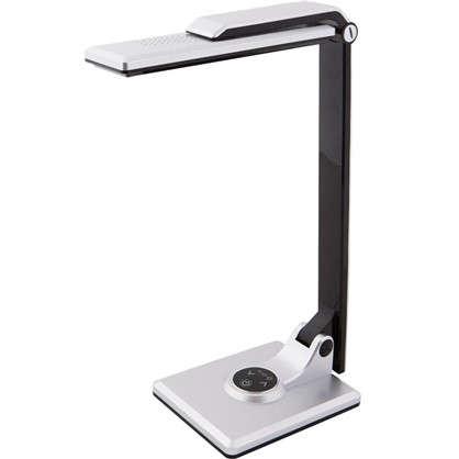 Настольная лампа СН-360 10 Вт диммер цвет хром