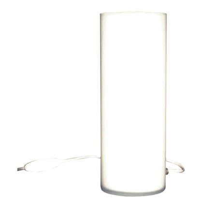 Настольная лампа Стиль цвет опал матовый