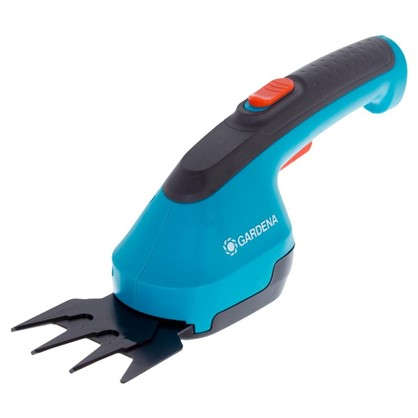 Ножницы аккумуляторные Accu Cut Li с двумя ножами