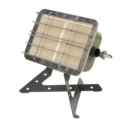 Обогреватель газовый инфракрасный ГИИ 2.9 кВт в