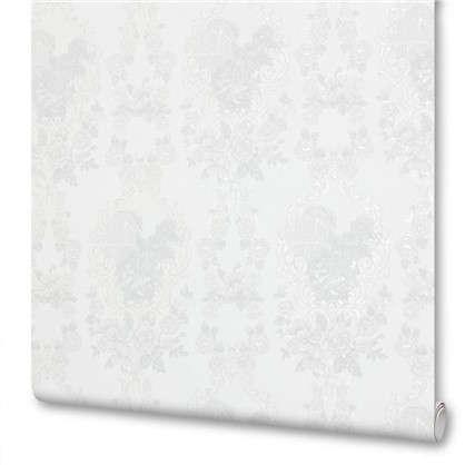 Обои 1.06х10 м цвет серый ЭР3489-7