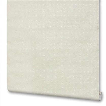 Обои 1.06х10 м орнамент цвет белый ЭР3432-2