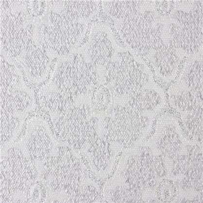 Обои 1.06х10 м орнамент цвет серый ЭР3432-3