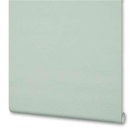 Обои 38336-05 на бумажной основе цвет зеленый 0.53х10 м