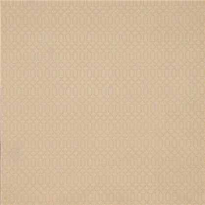 Обои 38340-02 на бумажной основе цвет желтый 0.53х10 м