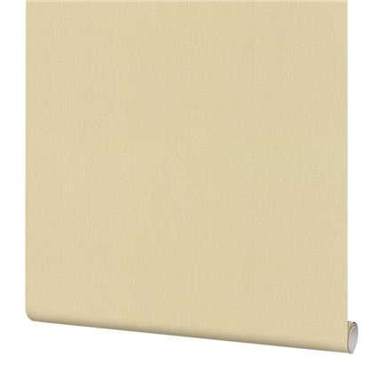 Обои 806021 виниловые на флизелиновой основе цвет песочный 1.06x10 м