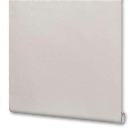 Обои бумажные 0.53х10.05 м однотон цвет кофе МОФ 230212-3