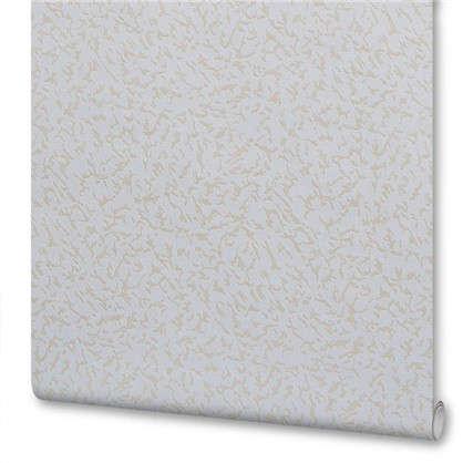 Обои бумажные Лайт под штукатурку 0.53х10 м цвет бежевый 232-01