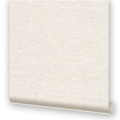 Обои бумажные Волна 0.53х10.05 м фон бежевый 3