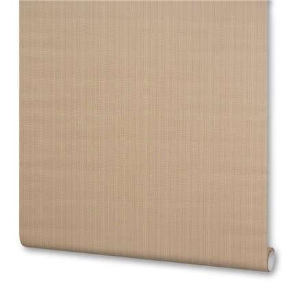 Обои Factura 984046 виниловые на флизелиновой основе цвет коричневый 1.06x10 м