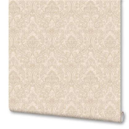Обои флизелиновые 106х10 м цвет белый ED1117-00
