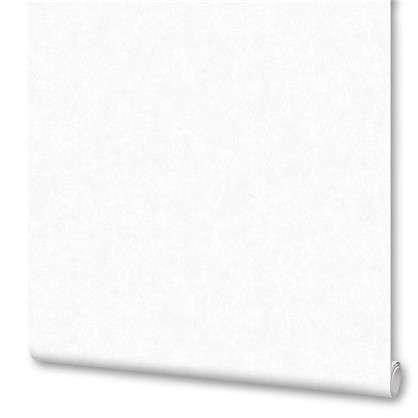 Обои флизелиновые 106х10 м цвет белый ED3701-7