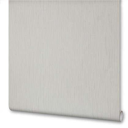 Обои флизелиновые 106х10 м однотонные цвет серый 0101-21