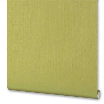 Обои флизелиновые Inspire 1.06х10.05 м цвет салатовый Па31002-37