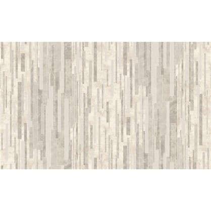 Обои флизелиновые Линолиум 1.06х10 м цвет серый Па 7473-42
