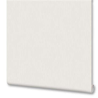 Обои Infinity флизелиновые цвет белый 1.06х10 м