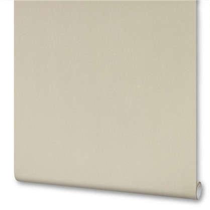 Обои Inspire 1.06х10 м с эффектом окрашенных стен цвет серый