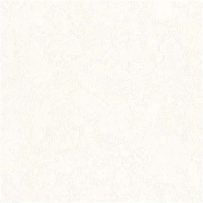 Обои Inspire Oscar виниловые на флизелиновой основе цвет белый 1.06x10 м