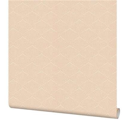 Обои Лист PL71105-22 флизелиновые цвет бежевый 1.06х10.05 м
