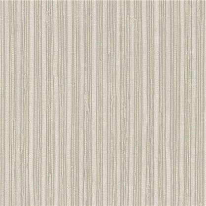 Обои на флизелиновой основе 0.53х10 м соломка цвет серый Ra 606737