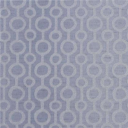 Обои на флизелиновой основе 1.06х10 м абстракция цвет голубой Ra 909906