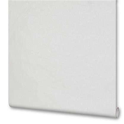 Обои на флизелиновой основе 1.06х10 м цвет белый 168110-00