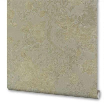 Обои на флизелиновой основе 1.06х10 м цвет белый R3039