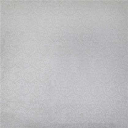 Обои на флизелиновой основе 1.06х10 м дамаск цвет белый Ra 926002