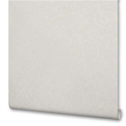 Обои на флизелиновой основе 1.06х10 м жатка цвет белый Па 7080-11