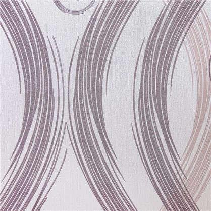 Обои на флизелиновой основе 106х10 м  цвет бежевый PD3479-3