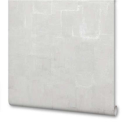 Обои на флизелиновой основе Гранж 0.53х10.05 м цвет черно-белый 3