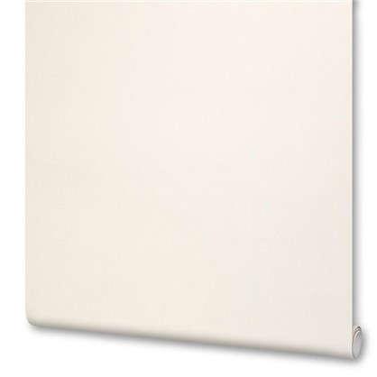 Обои на флизелиновой основе Inspire Silk 1.06х10 м Эффект шелка цвет белый