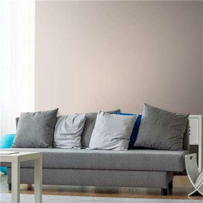 Обои на флизелиновой основе Inspire Silk 1.06х10 м Эффект шелка цвет бежевый