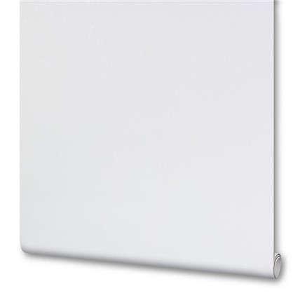 Обои на флизелиновой основе Ricciolo 1.06x10 м цвет белый без подбора рисунка